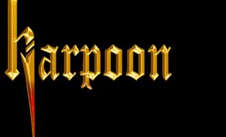 Боевой интерфейс Гарпун для WoT Интерфейс