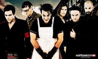 Песни Rammstein для World of Tanks Озвучка