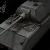 Обзор немецкого тяжелого танка Maus Танки