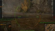 Убираем темноту в снайперском режиме в WoT Интерфейс