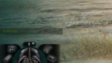 Панель повреждений Dark для WoT Панель повреждений