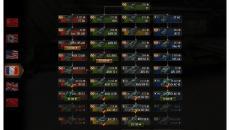 Потрясающие цветные иконки танков в ангаре для WoT Иконки танков