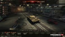 Бесплатные камуфляжи в ангаре и в бою для World of Tanks Разные моды