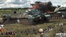 Новые контурные шкурки из зонами пробития ради World of Tanks Шкурки не без; зонами пробития