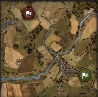 тактика редшир, тактика мир танков, карта редшир, карты мир танков