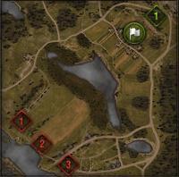 карта малиновка, мир танков карты, тактика мир танков, тактика малиновка