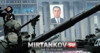 Максимальная секретность: танки Северной Кореи Танки