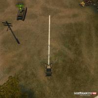 Цветные заметные трассера для World of Tanks 0.9.10 Запрещенные моды