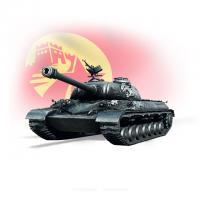 Новый танк - WZ-111 Alpine Tiger Новости