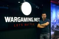 Вице-президент Wargaming объявил об уходе Новости