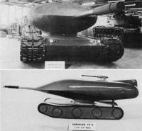 Самые невообразимые танки