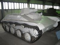T-60 в Кубинке