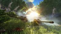 Что такое раш в World of Tanks Вопросы и ответы