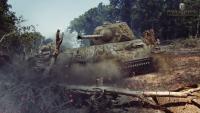 Список очередных обновленных модов для World of Tanks 0.8.8 Новости