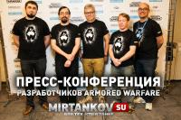 Obsidian Entertainment раскрыла планы Armored Warfare: Проект Армата на 2016 год Новости