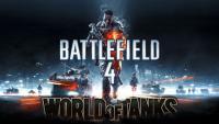 Новая озвучка экипажа с Battlefield 4 Voice Mod для WoT Озвучка