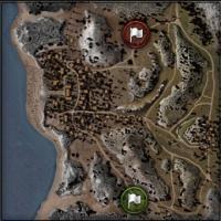 южный берег мир танков, тактика мир танков, карта южный берег