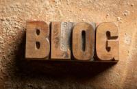 Изменение правил по поводу блогов на сайте Новости