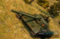 китай world of tanks