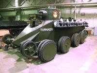 История зарождения советского танкостроения. Часть №2 История