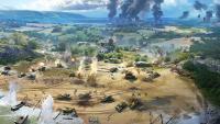 Новый режим Линия фронта проходит тестирование в Песочнице Новости