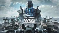 Hybrid Wars - новая игра от Wargaming Labs Новости