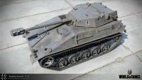 Новые характеристики Spähpanzer SP I C при растягивании ветки ЛТ Новости