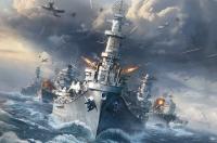 Дата релиза World of Warships Новости