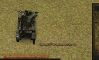 Таймер перезарядки вражеской и союзной артиллерии для WoT 0.9.17 Запрещенные моды