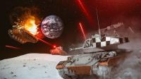 WoT Xbox - Битва за Луну. Эпизод 3 Новости