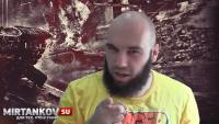 Муразор устроился в Wargaming Новости