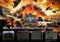 Конфиг XVM от Ms_RamiS для WoT XVM