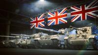 Обновление WoT для PS4: Британские танки Новости