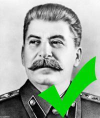 WG бомбанули или возвращение Сталина Новости