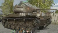 Т-50-2 WOT