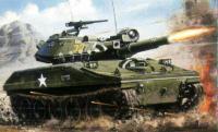 Американские танкиv