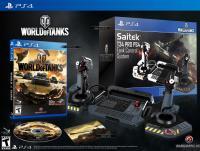 TJ Wagner о переносе World of Tanks на PlayStation Новости
