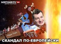 Wargaming саботирует блоггеров Новости
