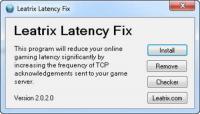 Leatrix-latency-fix