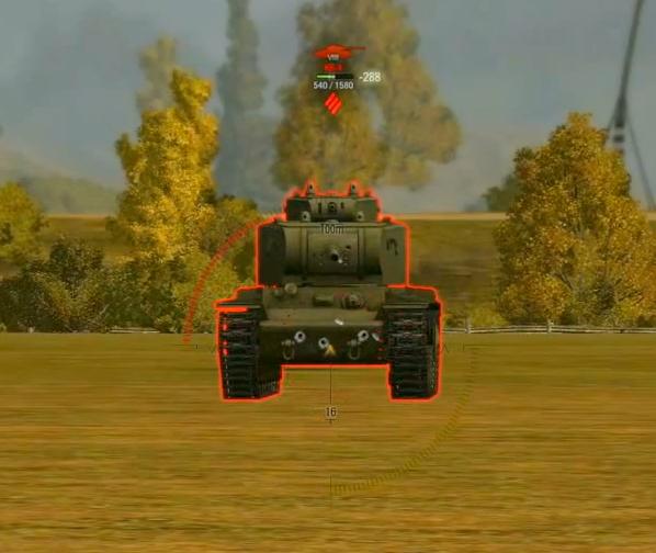 Когда я упоминал про уязвимые места во лбу танка, я говорил про триплекс мехвода и пулемётик, в чем то похоже на.