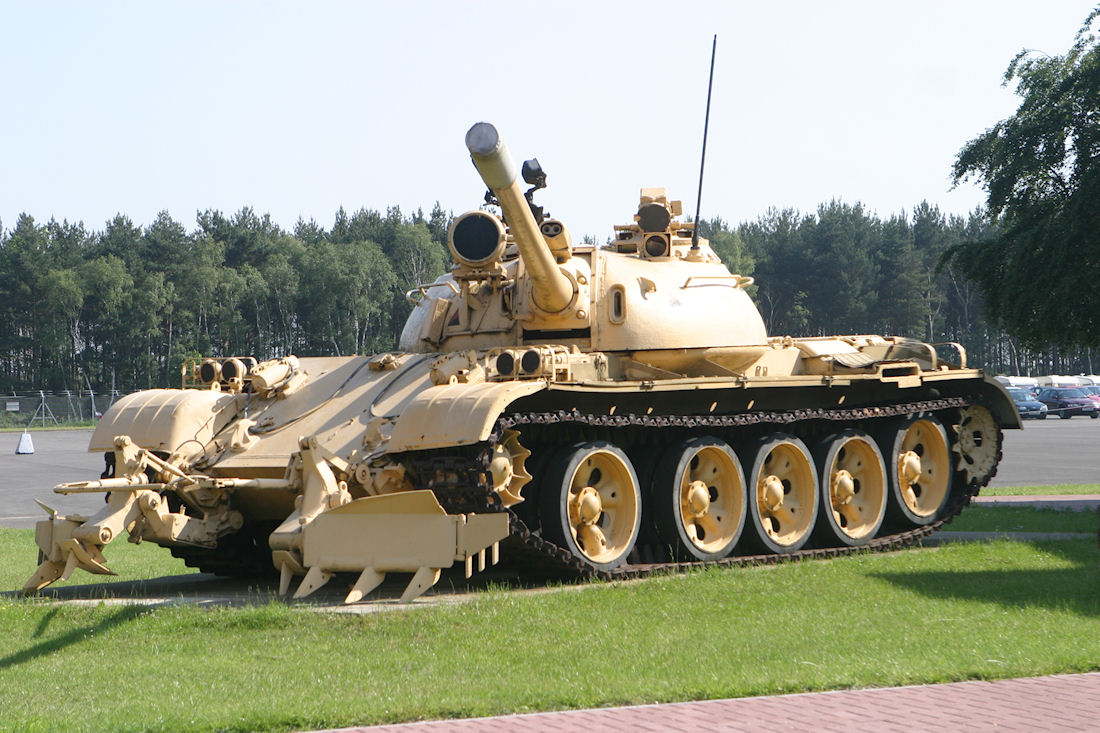 Type 69 Wz 121 Main Battle Tank: Обзор китайского среднего танка 10 уровня 121 (Type 69