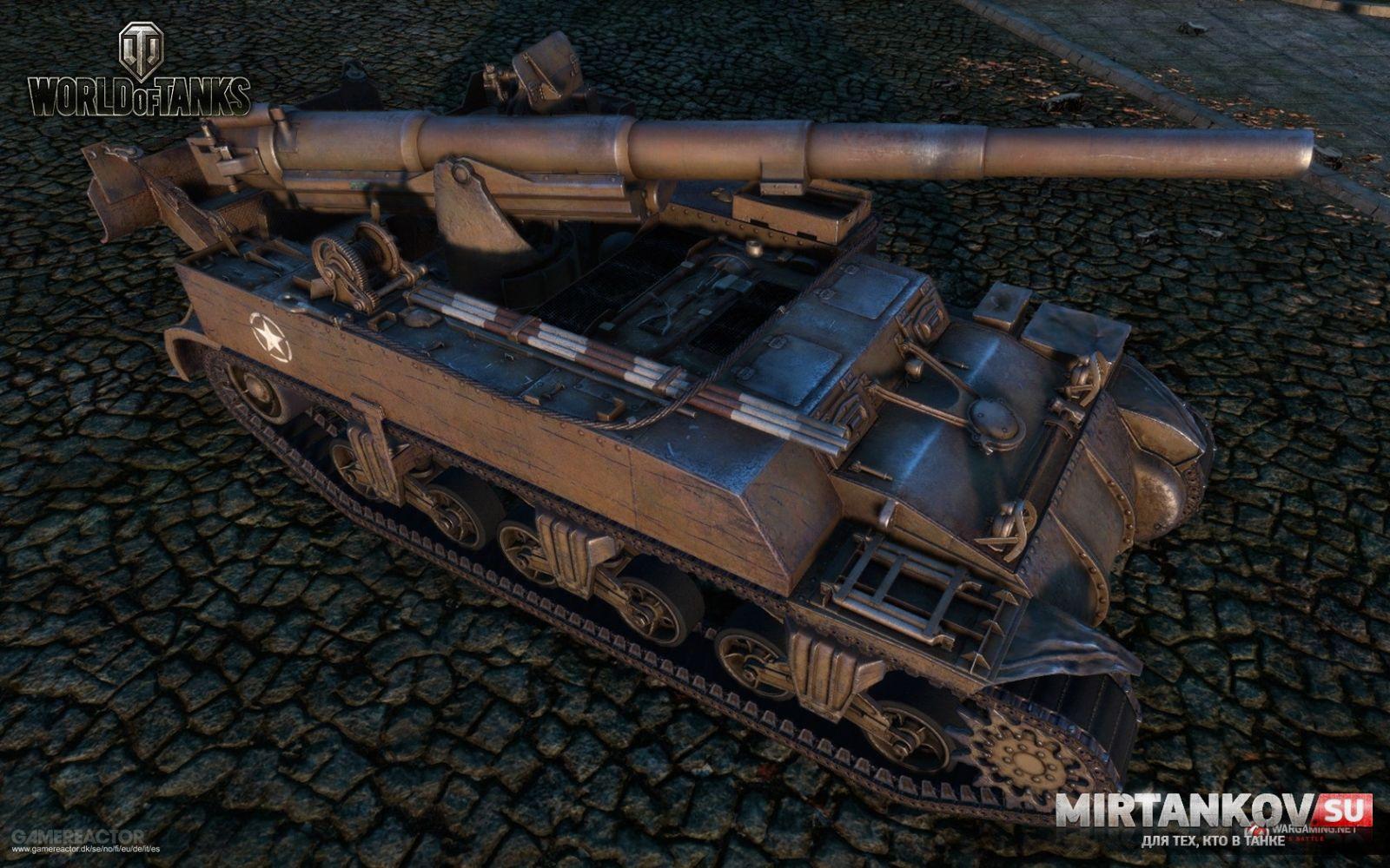 Первые скриншоты hd танков в world of tanks