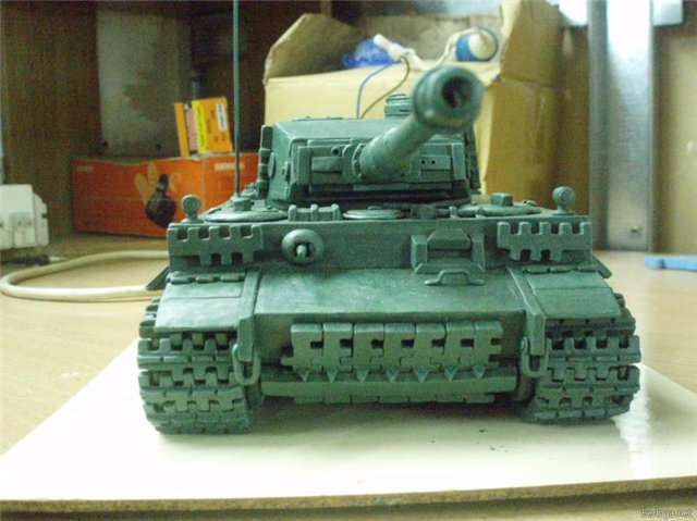 Как посмотреть подарок в world of tanks