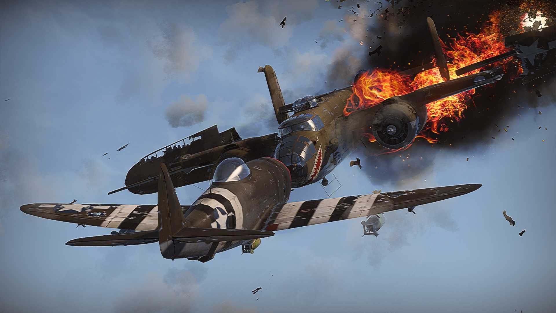 War Thunder Cheat