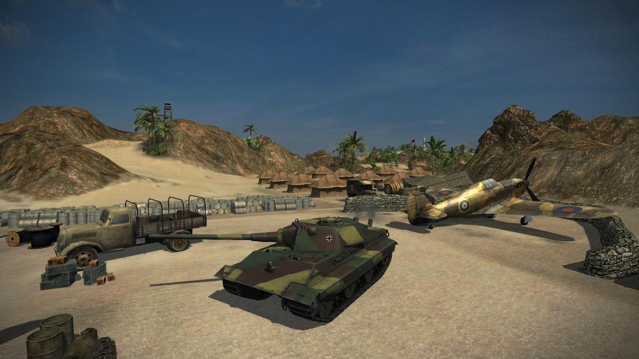Танк Е-50М в World of Tanks - обзоры, гайды, слабые места и зоны ...