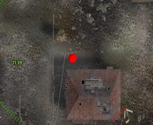 скачать мод красные шары - фото 7