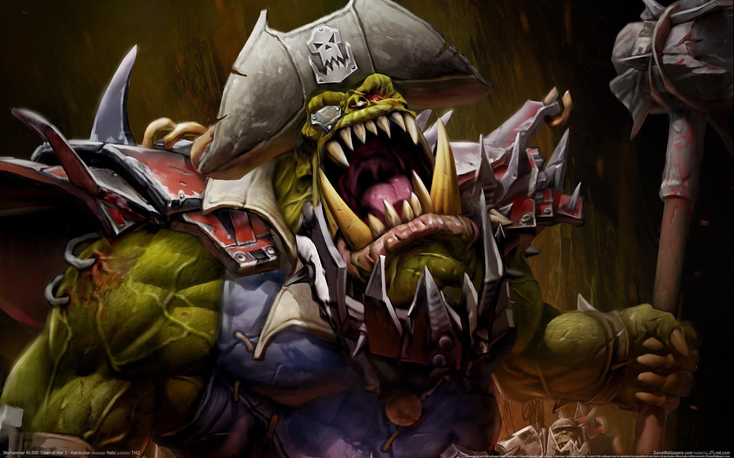 Warhammer orc porn nude images