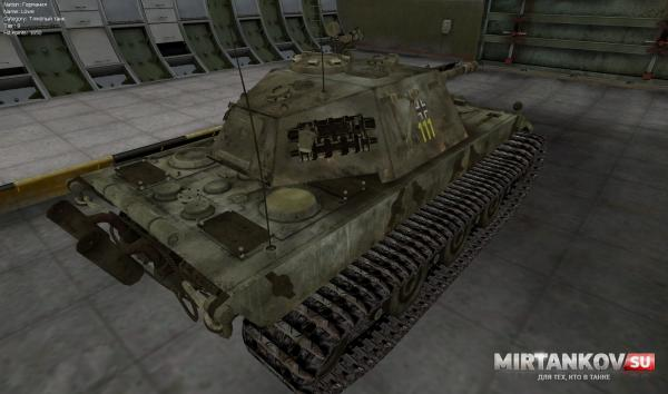 Мод Зум Для World Of Tanks 0.9.3