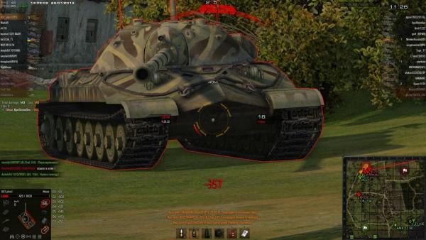 моды на танки скачать с официального сайта