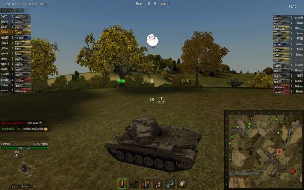 скачать mod пак для world of tanks